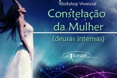Workshop Constelação da Mulher