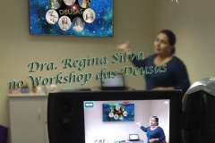 Workshop das Deusas