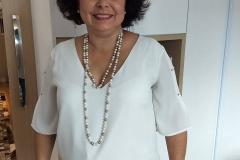 Psicoterapeuta e Coach Regina Silva