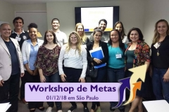 Workshop de Metas