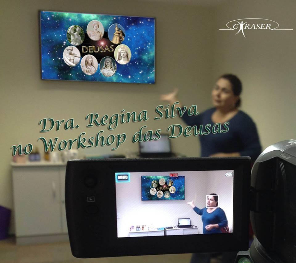 Workshop das Deusas
