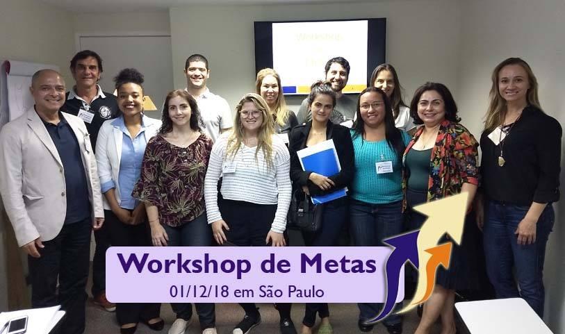 Workshop de Metas