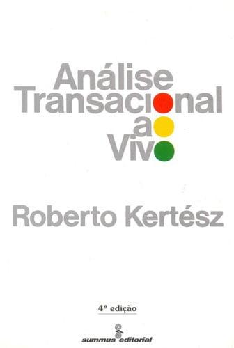 Análise Transacional ao Vivo