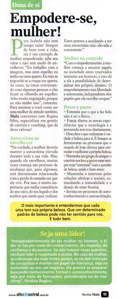 Revista Malu (Fevereiro 19)