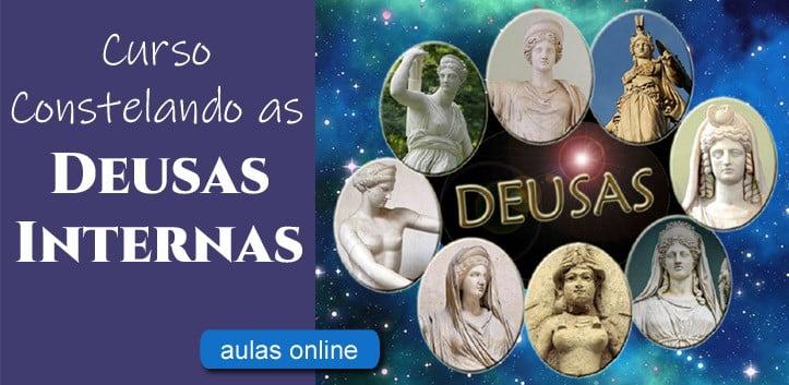 constelando as deusas