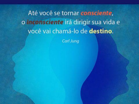 Mente Consciente e Inconsciente